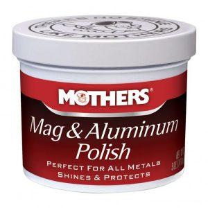 Mag & Aluminum Polish - 5oz