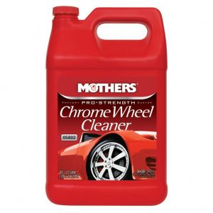 Pro-Strength Chrome Wheel Cleaner -1 Gallon