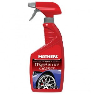 Foaming Wheel & Tire Cleaner