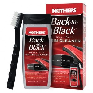Back-to-Black® Heavy Duty Trim Cleaner