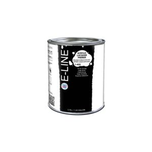 E-Line Primer: Acryllic Grey