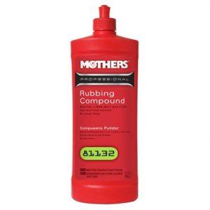 Pro Rubbing Compound - 32oz