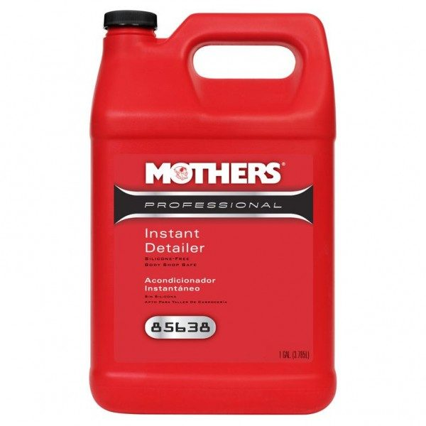 Pro Instant Detailer (Silicone Free) -1 Gal