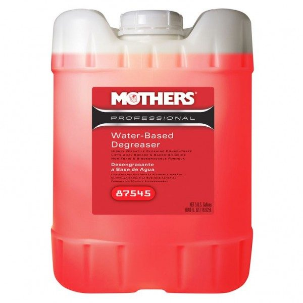 Pro Water-base Degreaser - 5 Gal