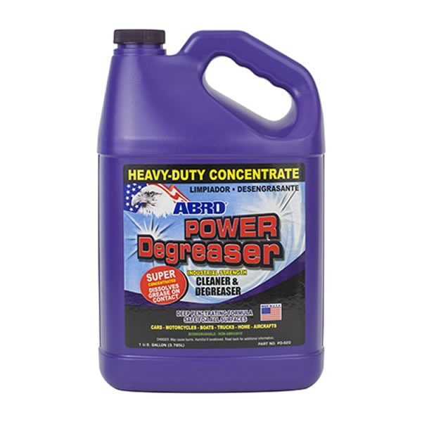 Abro Heavy Duty Degreaser 1 Gal
